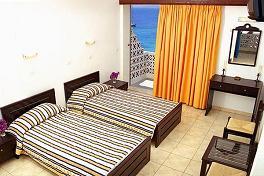 Alkistis Hotel, Agios Stefanos, Mykonos