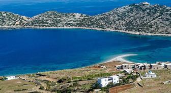 Amorgos Agios Pavlos Studios