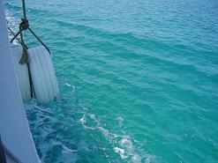 Antiparos ferry, Antiparos veerboot