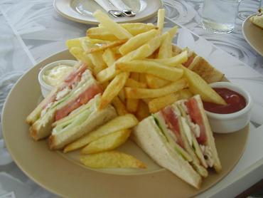 Mykonos Chora Apollon Restaurant