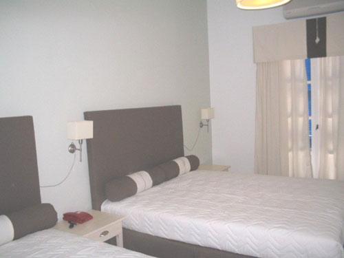 Syros, Galissas Benois Hotel