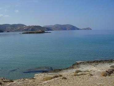 Delphini Beach Syros