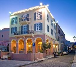 Syros Esperance 1 Hotel