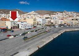 Hotels op Syros