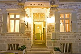 Syros Esperance 2 Hotel