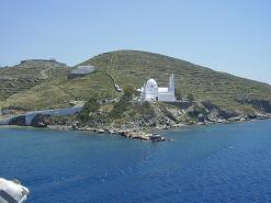 Ios Greece, Ios Griekenland