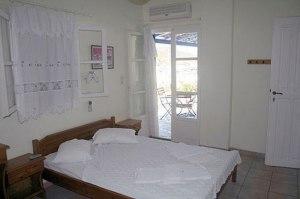 Amorgos Hotel Villa Katapoliani 2
