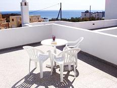 Syros Manos Rooms and Apartments in Megas Gialos Beach