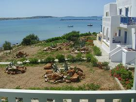Mike's Place Antiparos