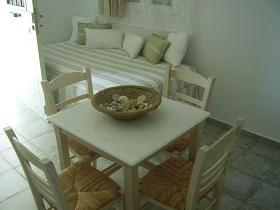 Mike's Place in Antiparos