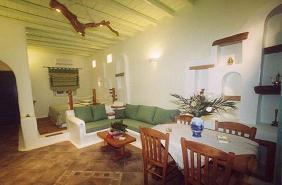 Mykonos Star Hotel, Agios Sostis