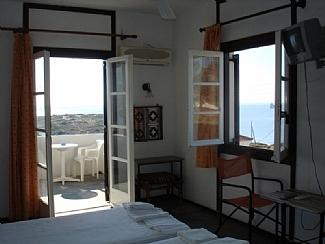 Andros hotels, Nora Norita Studios