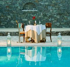 Paradise View in Mykonos