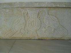 Paros, Parikia, Panagia Ekatontapiliani