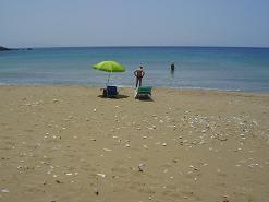 Faranga Beaches Paros