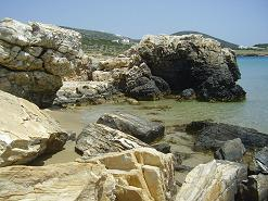 Paros, Greece, Griekenland
