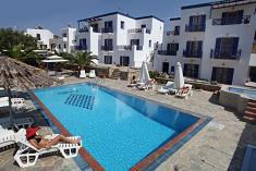 Syros Remvi Hotel, Galissas Beach