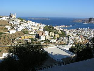 Syros Ermoupolis