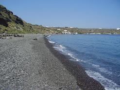 Thirassia, Riva Beach