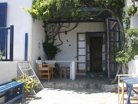 Vigdis House - holiday house on Antiparos, vakantiehuis op Antiparos