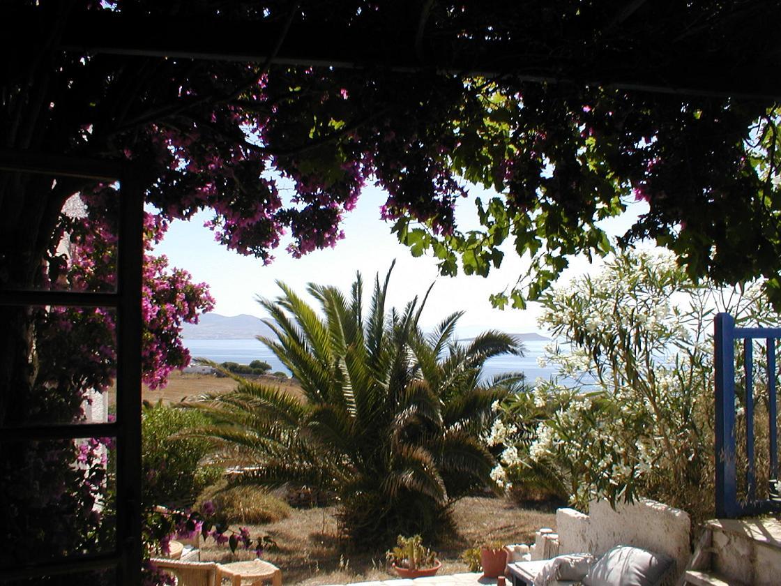 huis te huur griekse eilanden
