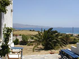 Vigdis House - holiday house on Antiparos, vakantiehuis op Antiparos