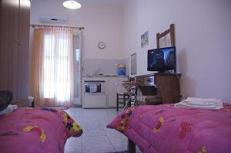 Syros Vizantio Hotel, Ermoupolis