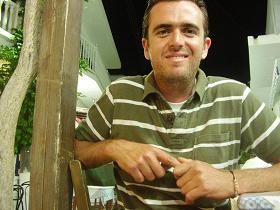 Yorgis Taverne in Antiparos