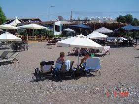 Latchi Beach, Cyprus