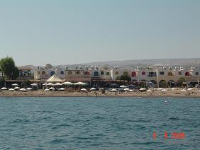 Latchi Beach, Cyprus