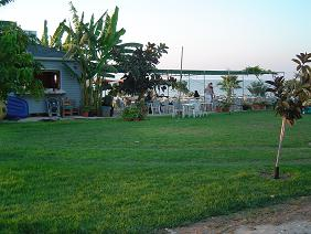 Restaurant Yialos, Cyprus