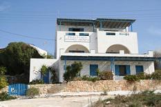 Prassinos Studios in Donoussa
