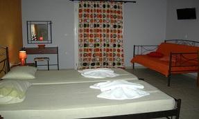 Markouli Studios Donoussa