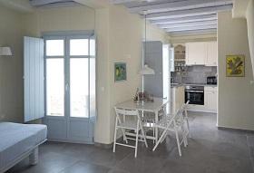 Donoussa , Makares Apartments