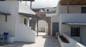 Donoussa, Althea Studios