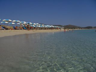 Elafonisos, Simos Beach © Diamond Resort