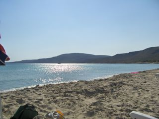 Elafonisos, Simos Beach © Diamond Resort