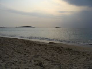 Elafonisos, Panagia Beach © Diamond Resort