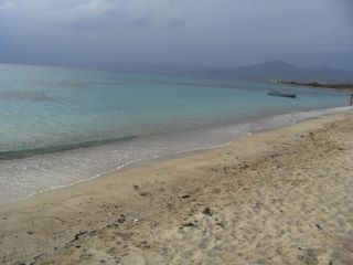 Elafonisos, Panagia Beach © Diamond Resort