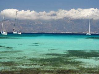Elafonisos, Lefki Beach © Diamond Resort