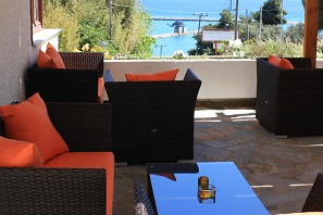 Corali Hotel Evia