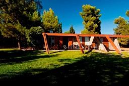 Villa Aggeliki in Eretria op Evia