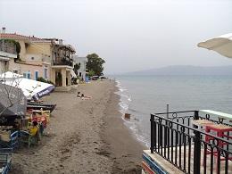 Amarynthos Evia
