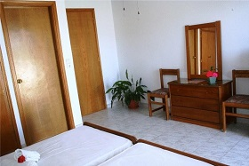 Posidonia Pension in Amarynthos, Evia
