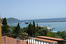 Avra Studios & apartments, Kimi, Evia