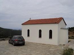 Styra Evia