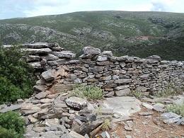 Drakospito, Styra Evia