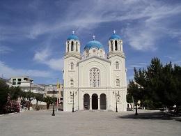 Karystos Evia
