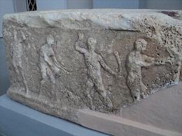 Museum in Karystos Evia
