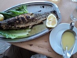 Marmari, Zygos Taverna, Evia